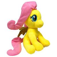 Hunter Leisure My Little Pony Fluttershy Plush