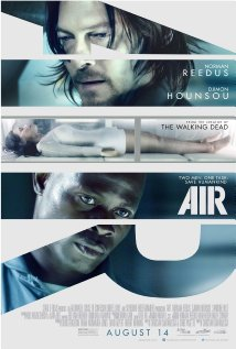 Air (2015) Bluray
