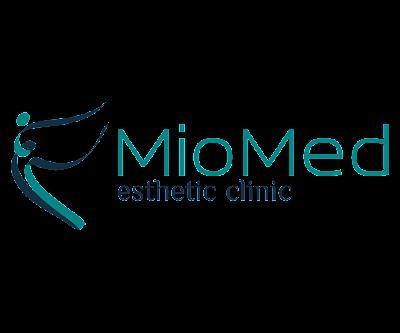 MioMed esthetic clinic logo