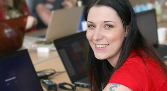 Empresa norte-americana lança programa para recrutar mulheres em TI