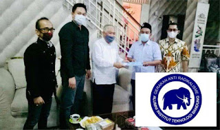 Lawan! Tim Hukum Muhammadiyah Dampingi Din Syamsuddin Ambil Langkah Hukum ke GAR ITB