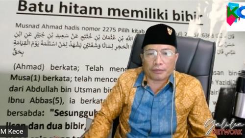 MUI Minta YouTuber M Kece Ditangkap, Polisi Janji Tindak Lanjuti