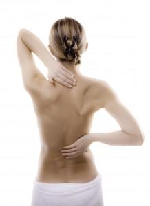 Ces huiles essentielles permettent de soulager les maux de dos