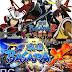 Game Sengoku Basara 2 and X Cross