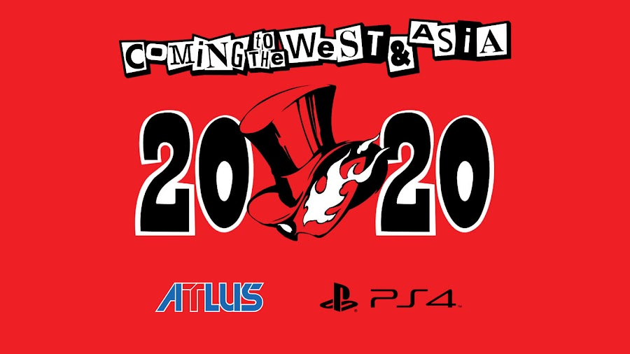 persona 5 royal ps4 atlus release