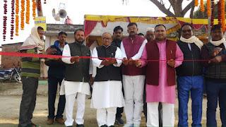Jaunpur  मथुरा ने एक तरफा मुकाबले में जौनपुर को हराया