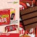 在Giant 购买KitKat 24 Value Pack 赠送【限量版游戏机】!不要错过哦!