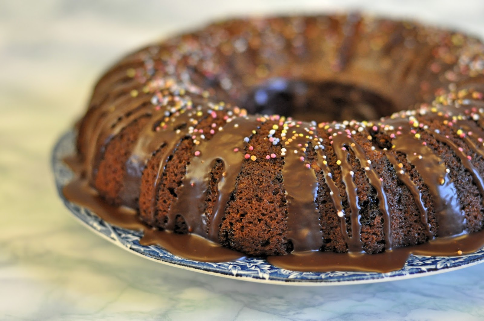 How Long Before You Can Turn A Bundt Cake Out