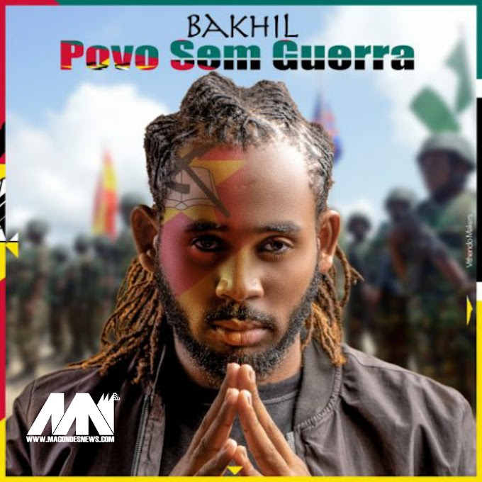 Bakhil – Povo 100 (Sem) Guerra (2020) [DOWNLOAD]