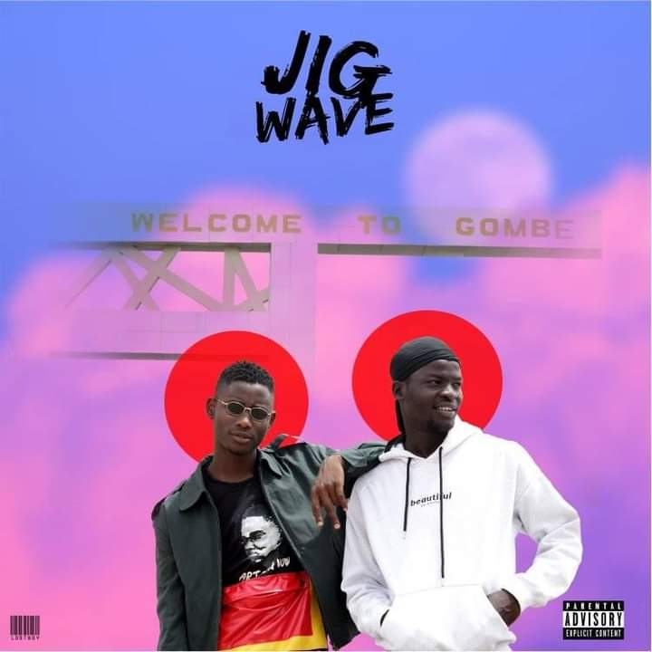 [Playlist] Jig Wave - by Illmax and Drealjaga - welcome to Gombe #Arewapublisize