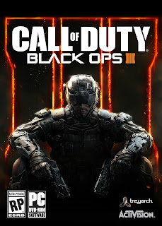 Call of Duty : Black Ops 3 - PC Completo + Crack (RELOADED)
