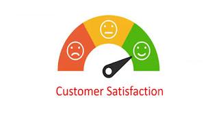 leadsark - customer satisfaction
