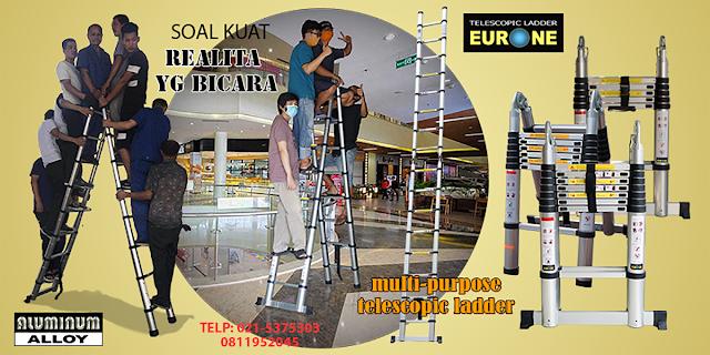 tangga-teleskopik-double