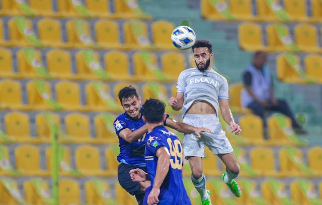 ملخص اهداف مباراة الهلال واستقلال طهران (2-0) دوري ابطال اسيا