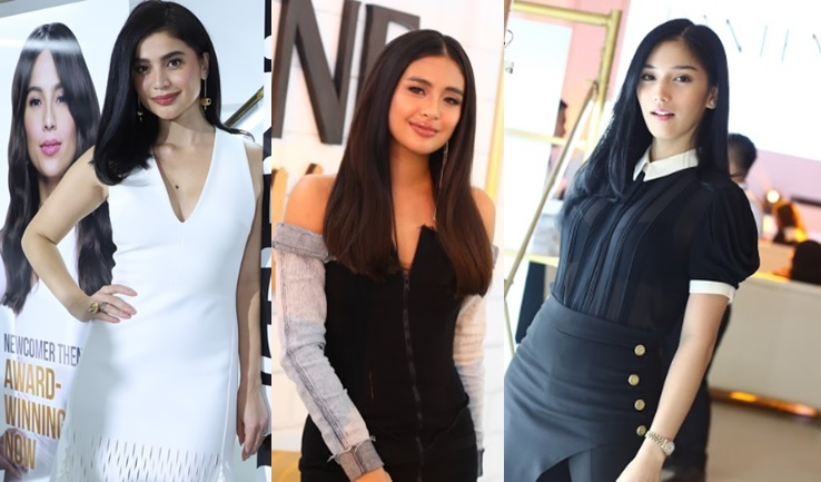 Anne Curtis, Gabbi Garcia and other Filipinas share stories that made them #StrongerNow
