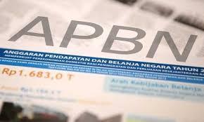 tujuan penyusunan APBN dan fungsi APBN