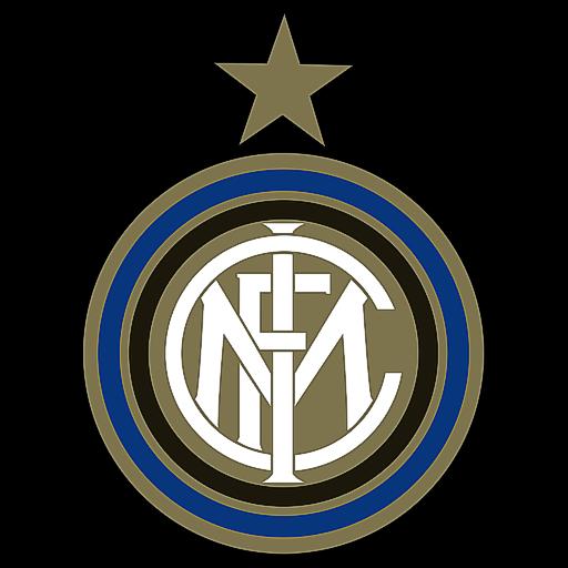 Kit Inter Milan + Logo Dream League Soccer 2021