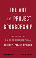 The Art of Project Sponsorship