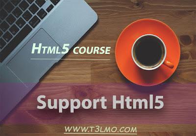 جعل internet explorer يدعم html5 بسهولة