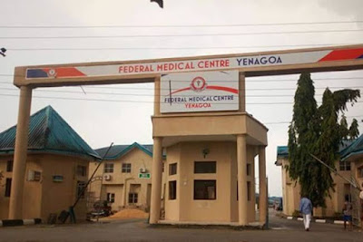 Our mortuary full to capacity, we can no longer admit new corpses, FMC Yenagoa writes Governor