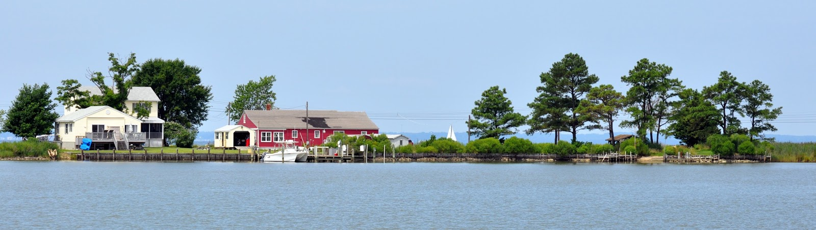 Midatlantic Daytrips A Day On The Bay Tilghman Island St Michaels And Sailing On The Selina Ii