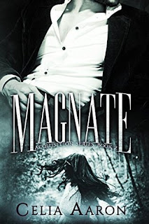 Magnate by Celia Aaron