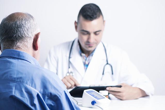 When Should You Visit An Urologist?