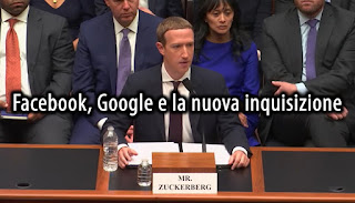 Censura di facebook