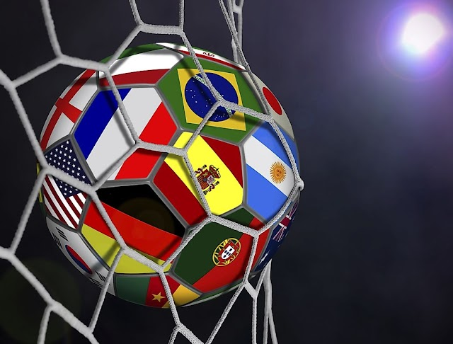 Countries with the most World Cup Wins