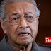 Mahathir tak puas hati, DARURAT akan bantutkan rancangan pembangkang untuk rampas kuasa