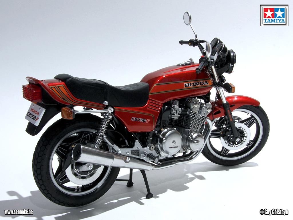 Honda Cb 750 K Tekniset Tiedot