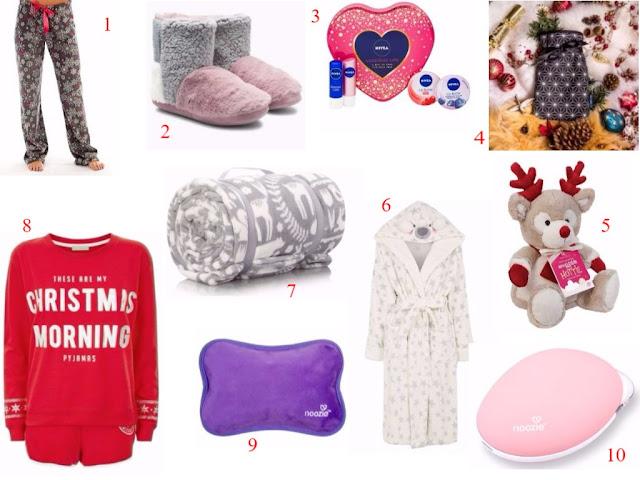 Spoonie Christmas Gift Guide