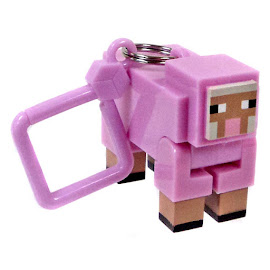 Minecraft UCC Distributing Sheep Other Figure