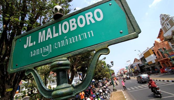 Setiap Selasa Wage Pedagang Kaki Lima Malioboro Libur 24 Jam