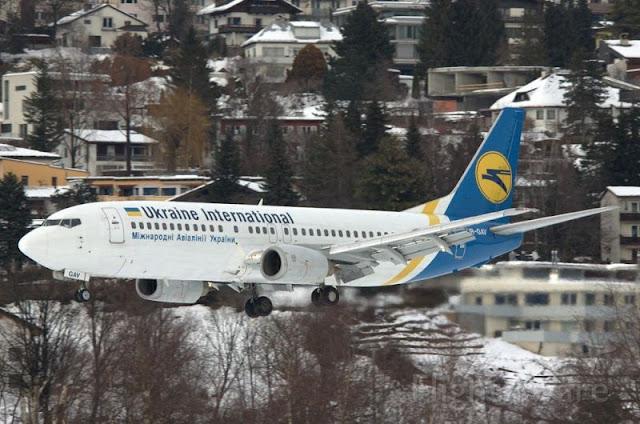 Iran Salahkan AS atas Tembakan Nyasar ke Pesawat Ukraina