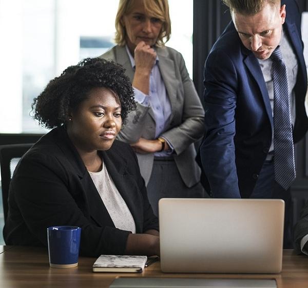 Why quit job - horrible bosses