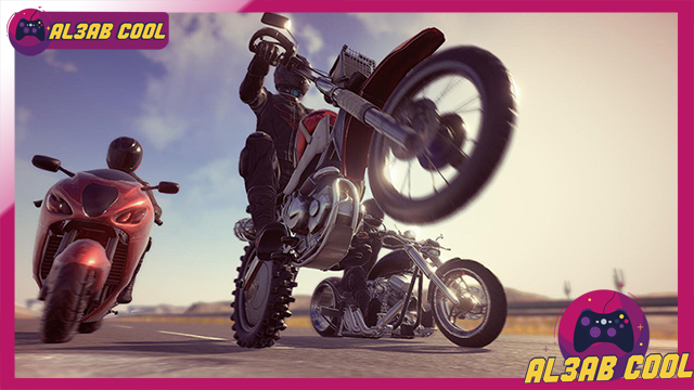 تحميل لعبة Just Ride Apparent Horizon من الميديا فاير