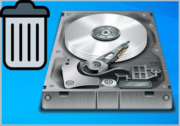 Πώς να διαγράψετε το φάκελο Windows.old στα Windows 10