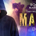 Book Blitz - Excerpt & Giveaway - Marked by D. Laine