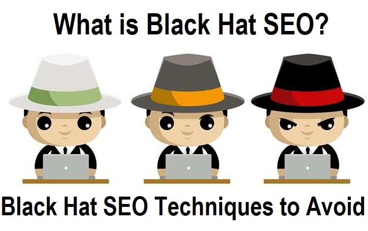 Black Hat SEO Techniques to Avoid