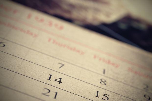 Παλιό ημερολόγιο