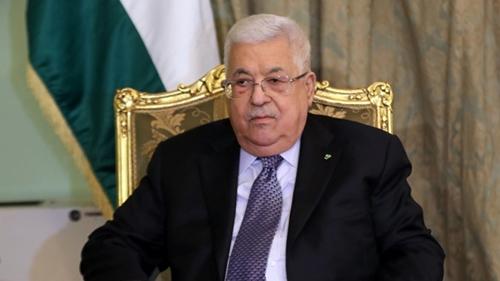 Mahmoud Abbas: Yerusalem Adalah Garis Merah, Jantung Dan Jiwa Palestina