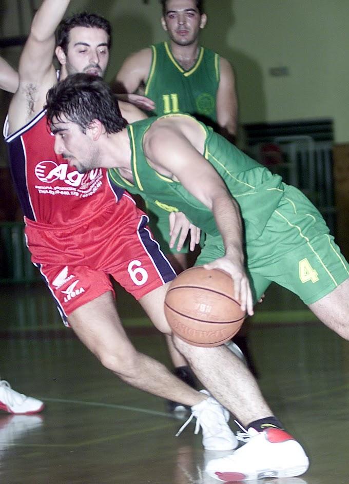 Ρετρό: Φωτορεπορτάζ από τον αγώνα ΕΟ Σταυρούπολης-ΑΚΕΤΣ για την Α΄ ΕΚΑΣΘ ανδρών την περίοδο 2003-2004