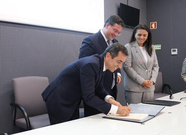 Altran investe 12 milhões de euros no Global Engeneeiring Center em Portugal