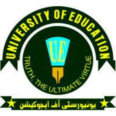 university of education, lahore official website