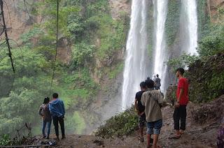 Wisata jeneponto kecamatan rumbia