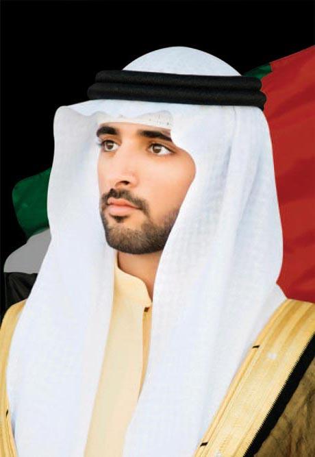 Maktoum Hind Hh Maktoum Bint Bin Juma Al Sheikha