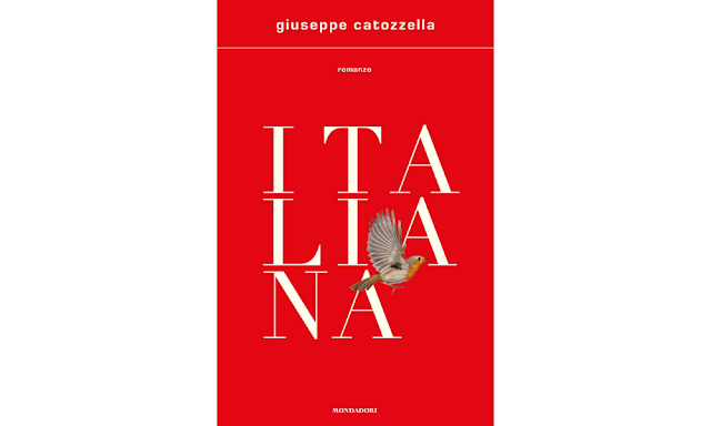 Italiana di Giuseppe Catozzella
