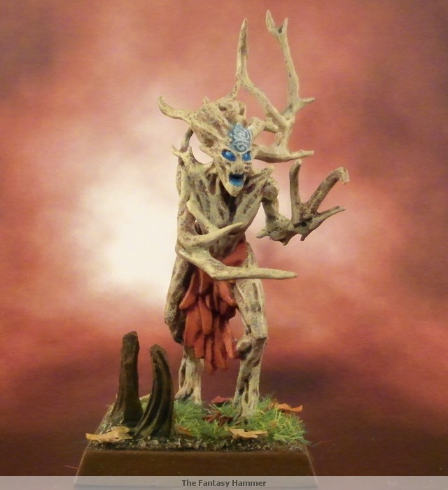 Wood Elves Dryads 2