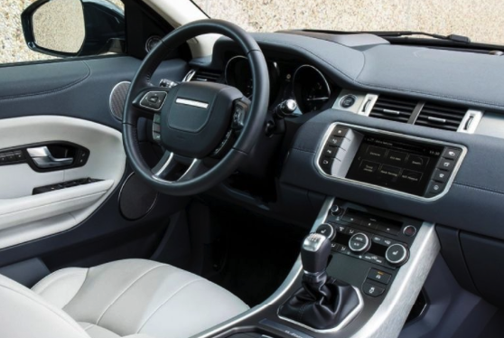 2020 Land Rover Range Rover Evoque Review Design Release ...